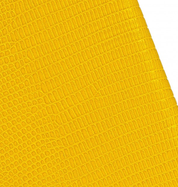 iPhone X Genuine Snake Leather Case-Natural