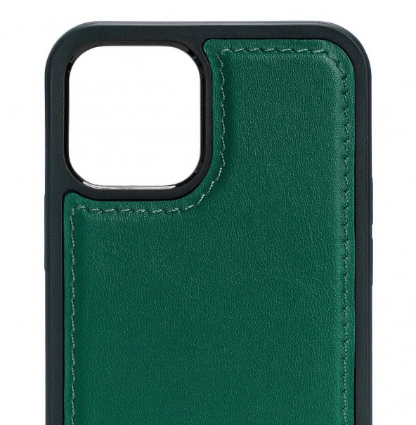 Ultra Slim Rigid iPhone Back Cover-Mandala