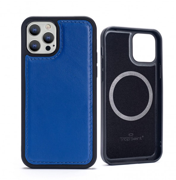 Ultra Slim Rigid iPhone Case-Skull&Nature