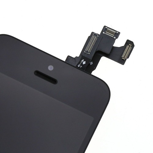 iPad 2 Touch Screen Glass-Black