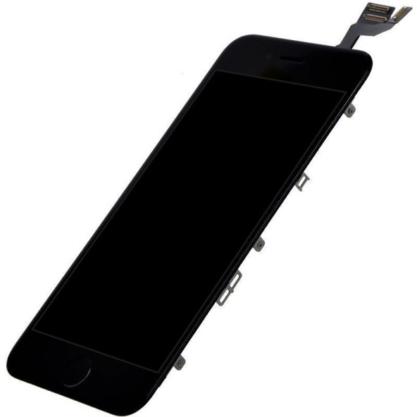 iPad Mini Touch Screen Glass-Black