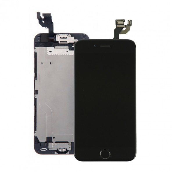 iPad Air Touch Screen Glass-Black