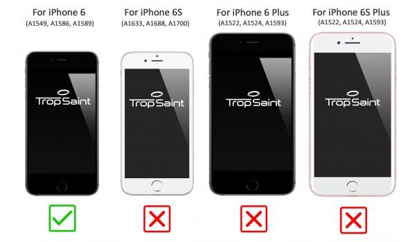 iPad Air Touch Screen Glass-Black