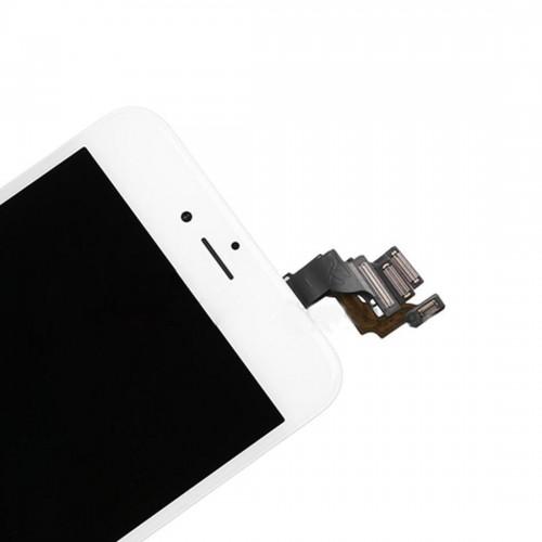 iPad Air Touch Screen Glass-White