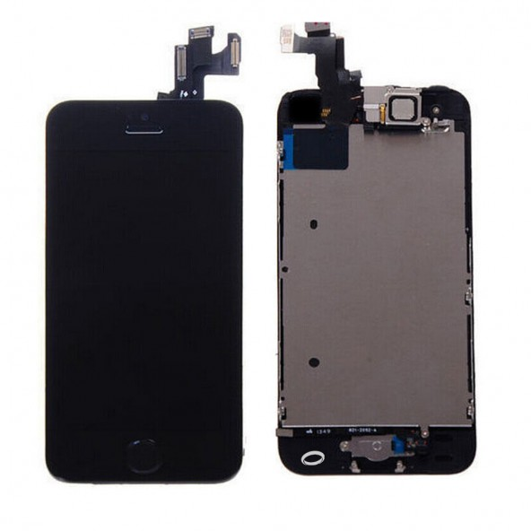 iPhone X Genuine Snake Leather Case - Blue
