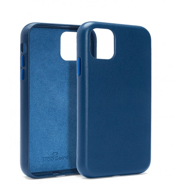 Camouflage Leather iPhone Wallet Case with Stand - Jungle Colour
