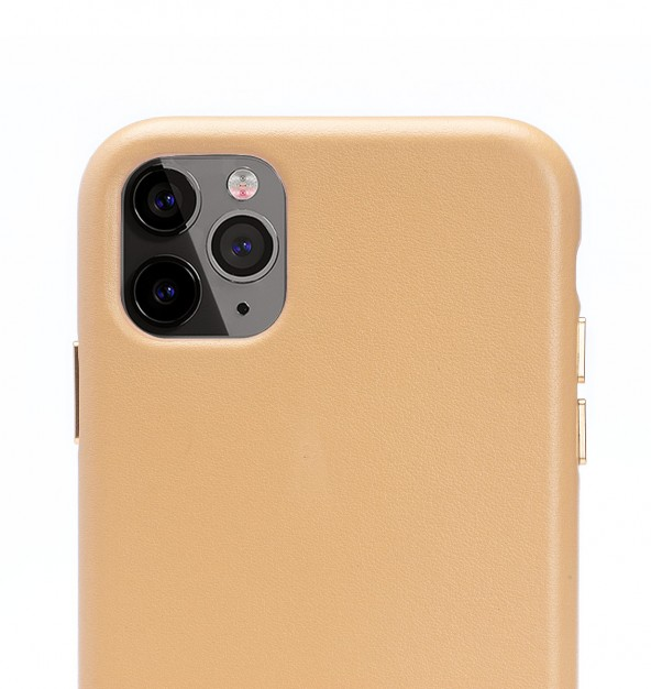 Leather iPhone Case - Colourful 2