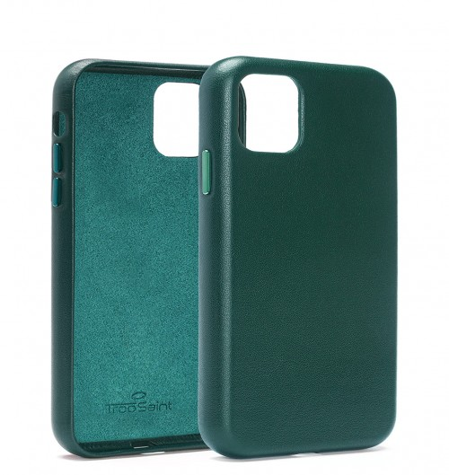 iPhone Leather Case - Colourful 1